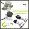 Resistance to corrosion and cost effective digital differential pressure transmitter