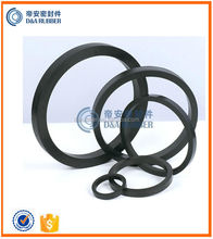 silicone or epdm rubber seals for pipes and fittings
