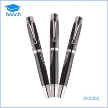 Top sales metal engraved pens cheap metal roller ball pens