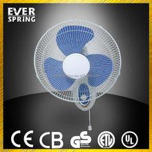 16 inch high speed wall fan