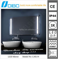 Factory DIBO Brand Home Decor View Max Decorative Salon Mirrors for sale Decorative Salon Mirrors for Sale Wholesale 500-1000