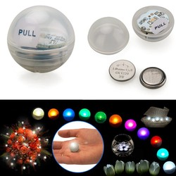 Magical LED Berries Battery Operated Mini LED Fairy Light Floating LED Ball