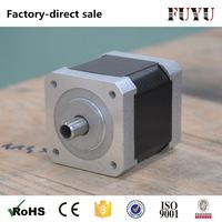 Hollow Shaft Hybrid Stepping Motor for Automatic Controller