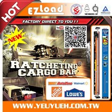 [EZ LOAD]Y-712 ALDI Australia Adjustable Load Lock Bar for Trucks