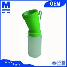 wholesale company plastic non-return teat dip cup