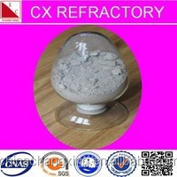 High strength easy bonding furnace applied fire clay product