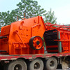 Impact crusher with high chrome blow bar from OEM Top10 Chinese brand