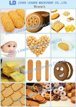 Small scale biscuit making machine biscuit making equipment price jinan factory