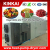 stainless steel fruit drying machinery/vegetable food drying machinery plant