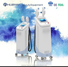 China Best Manufacturer Provider IPL Photofacial Machine IPL SHR Laser