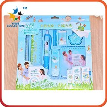 promotional cheap stationery sets very popular with students