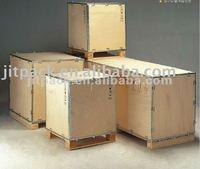 cheap wine wooden box