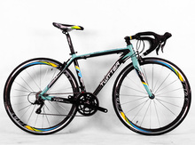 nuevos productos chinos de bicicleta de carretera marcos oem de fábrica precio de bicicleta de carretera