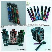 The hottest 400/ 500/800 puff hookah shisha pen(with your logo)