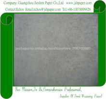 papel manteiga,revestimento não revestido pergaminho C2S C1S silicone siliconizada silício cozimento papel