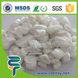 foam produced use super white high purity natural barium sulphate 6000 mesh