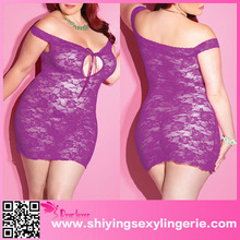 2016 Sexy women's underwear plus size lingerie cheap price