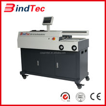 D60-A4 Pefect glue binding Machine price good paper binding machine