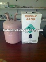 High purity R410A Refrigerant Gas with good price for sale