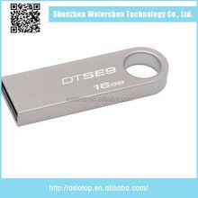 2015 hot selling Metal usb 3.0 flash drive 128gb