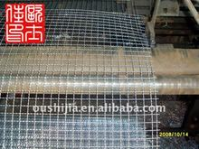 8mm opening crimp wire mesh&filter wire mesh
