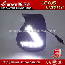 LEXUS CT200H 12'- LED daytime running lamp