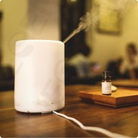 decorative humidifier,USB Air Humidifier / Mini Portable air conditioner / Ultrasonic Humidifier