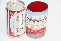 Durable neoprene beer bottle cover/ wine bottle cover,Foam Beer Can Cooler
