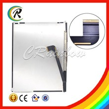 Hot sale touch screen display for ipad 3 lcd frame