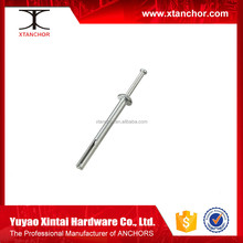 good quality Zamac Nail Anchor/zinc alloy express Hammer Drive Anchor