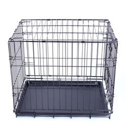 High Quality Iron Dog Cage Foldable Dog Cage