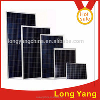 low price mini poly solar panel/ 5W-300W poly solar panel /Folding Solar Panel