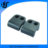 OEM factory price cnc milling service precision custom cnc plastic for bike parts