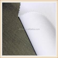 100% printing twill cotton fabric