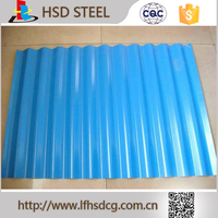 best selling of sheet metal roofing for construction building materials made in China