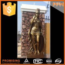 Butterfly Fairy Bronze Statue