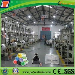 Most Welcome Plastic Blown Film Machine For Poly Bag