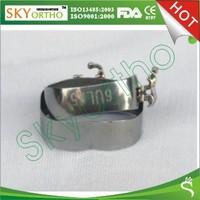 High quality china supplier SKY ORTHO dental molar bands