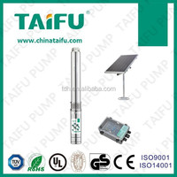 centrifugal submersible pump solar power system DC motor for solar panels,energy saving