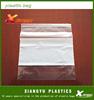 custom waterproof bag storage zip lock bag