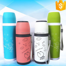 500 ml thermos baby bottle double wall glass thermos cup tea thermos