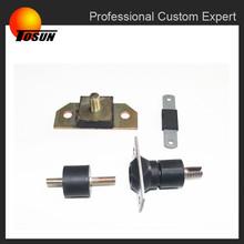 antirust rubber metal bonded car shock absorber