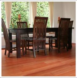 kempas FJ solid wooden floor