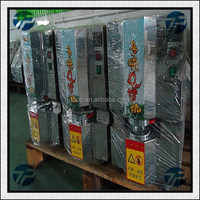 Commercial korea Rice Cake Popping Machinery on Sale