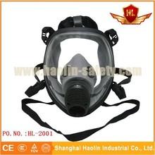 prevent air pollution full masks