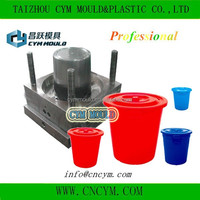 hot selling high quality plastic water butt mould