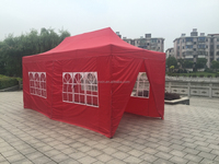 3mx6m best quality easy up canopy outdoor party tent