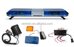 Senken led truck light auto led light signal light led warning lightbar