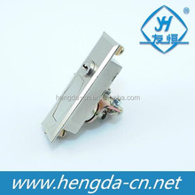 Zinc alloy metal electric cabinet lock for vietnam government