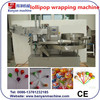 Automatic Lollipop Candy Packing Machine YB-120 China Supplier /0086-18321225863